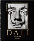 Salvador Dali. L'oeuvre peint - Robert Descharnes