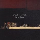 Early Color - Saul Leiter