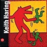 Keith Haring - Musée d'art contemporain Lyon