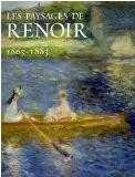 Paysages de Renoir 1865-1883 (les) - Collectif