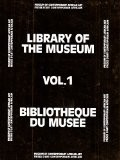 Library of the Museum: Museum of Contemporary African Art - Meschac Gaba