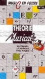 Theorie Musicale (music en poche n� 23) - rallu philippe