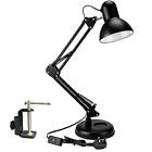 Architect Task Lamp,Adjustable Swing Arm Desk Lamp with