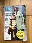 Vintage Mon Tricot Magazine - 60 Easy To Knit Patterns