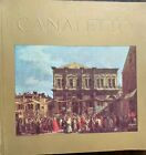 CANALETTO - VENISE - CATALOGUE DES OEUVRES - GIOVANNI ANTONIO CANAL- LDG961