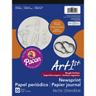 Pacon Corporation - Art1St Papier Journal Coussin 9X12 50 Feuille