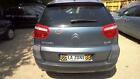 Malle/Hayon arriere CITROEN GRAND C4 PICASSO PHASE 1  Diesel /R:40783289