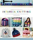 A Beginner's Guide Pour Intarsia Tricot: 11 Simple Inspirante Projects Avec Easy