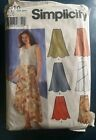 Simplicity 5510 grande taille Patron Couture coupe vintage femme sewing pattern