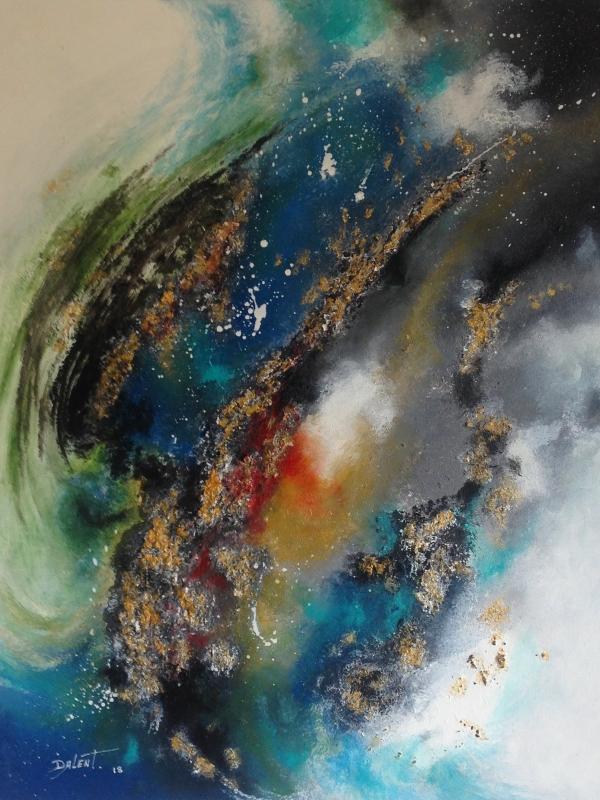 Variations cosmique