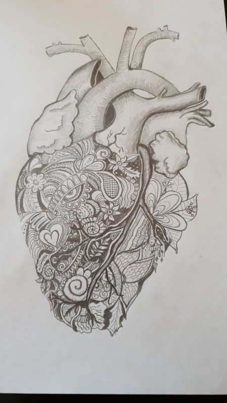 Nature Coeur