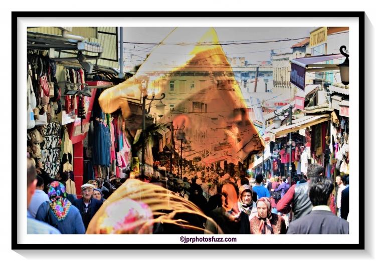 ISTANBUL STREET 1