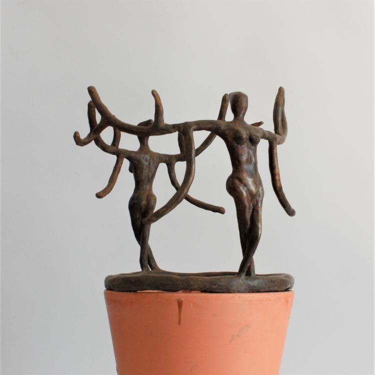 Femmes-plantes