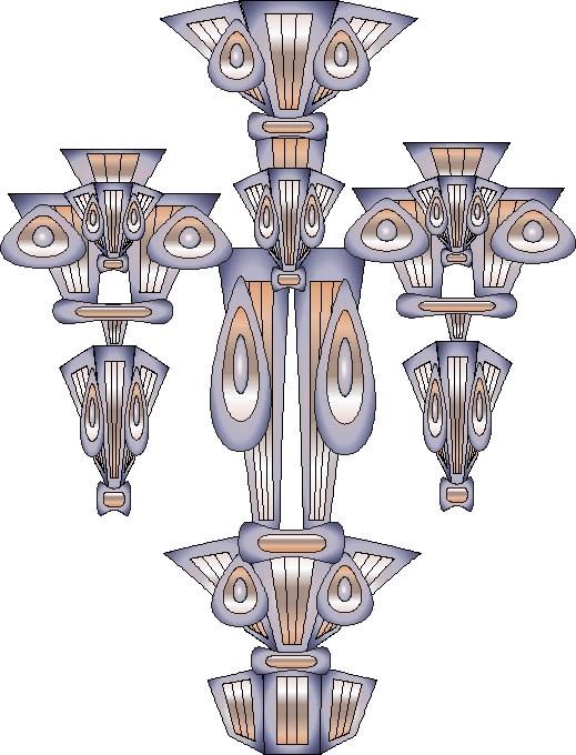 DéCO, DESIGN SCULPTURE AMENAGEMENT CREATION ORIGINAL - SCULPTURE CAREOTREBOSIBO SAH1731