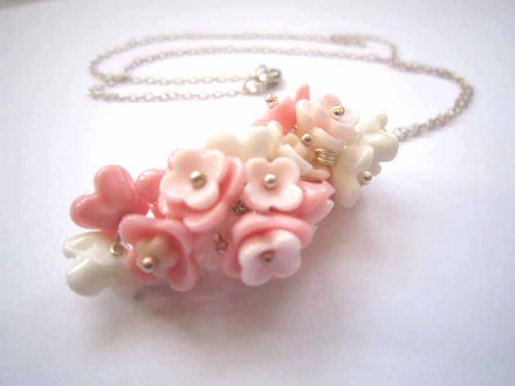 Joli bouquet...