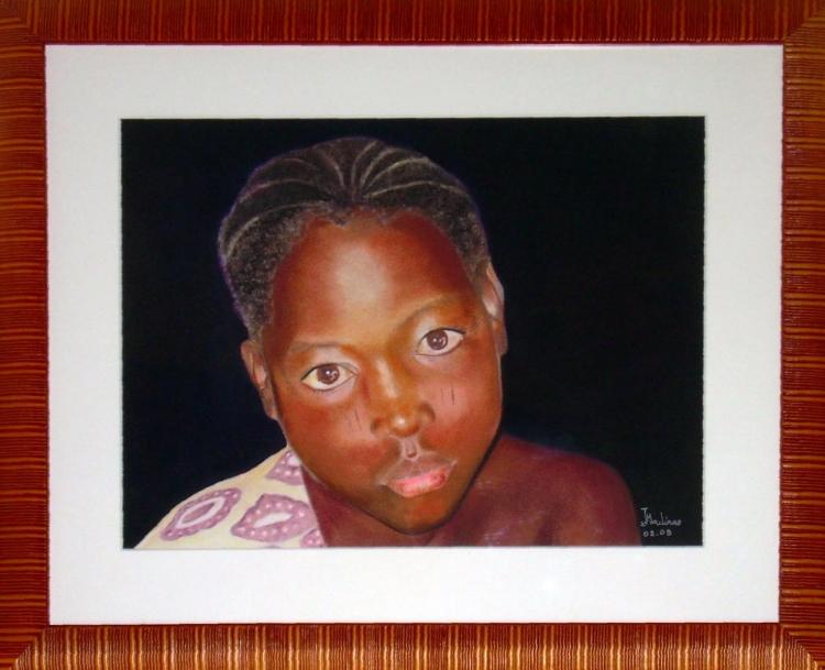 Visage du Burkina Faso