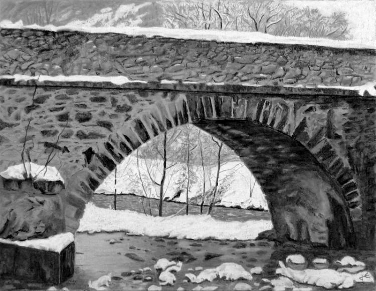 Pont de Savignac