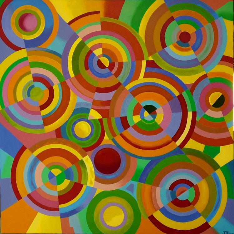Second circles
