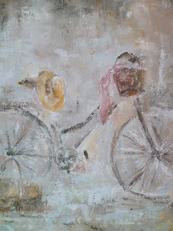 Nos47 le vieux vélo