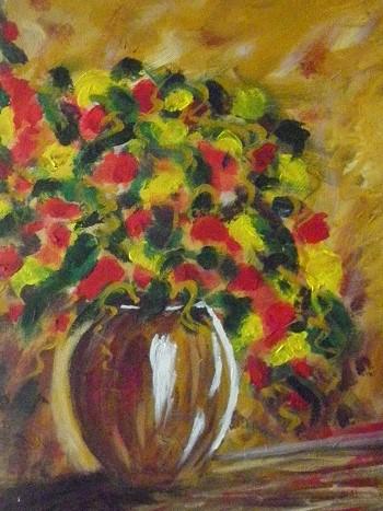 bouquet florale