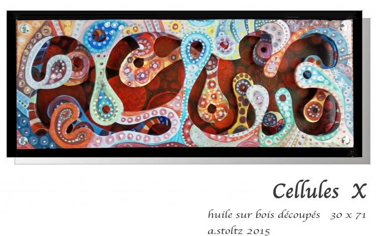 CELLULES X