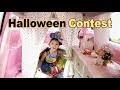 Get Ready Costume Challenge | Halloween Edition
