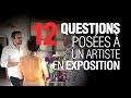 12 Questions posées en Expo