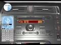 Ford CD6000 Connexion d'un téléphone portable