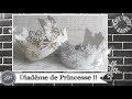 """Vidéo-Tuto """"Diadème de Princesse"""" par Coul'Heure Papier"""