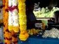 Les colliers de fleurs, India