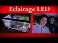 Bricolage: Fabriquer un éclairage LED pour aquarium ou un panneau LED