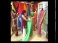Tuto : comment mettre un sari indien facilement ?