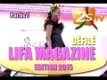 LIFA MAGAZINE DEFILE EDITION 2015 prt1