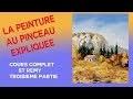 St Remy- Peinture a l huile au pinceau- 3eme partie