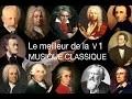 Le meilleur de la musique classique - Volume I