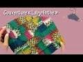 Couverture Labyrinthe
