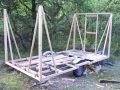 Construire une roulotte, en 31 images