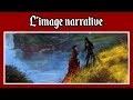 L'image narrative - Le Museum d'Entretoile [Analyse d'Artwork]