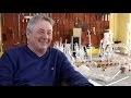 Hans-Peter Kneuss, souffleur de verre