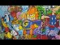 Rico Sab artiste du street art
