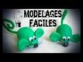 65 idées de modelages faciles pour enfants