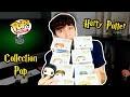 MES POPS HARRY POTTER : Harry Potter Funko Pop Collection l Ben Hpts