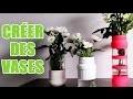 DIY : Customiser ses bocaux pour en faire des vases originaux avec youMAKEfashion
