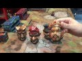 Tuto table wargame Eden Jokers / Knights of Dice Carnival