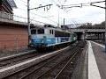FR#135 - Acheminement par la BB 66304 des BB 8615 + BB 8632 radiées St-Jory - Toulouse-Périole
