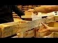 Construire des logements en palettes avec Sofrinnov