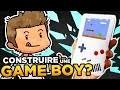 Comment Fabriquer sa propre GameBoy ? [DIY]