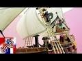 Bateau de Pirates Playmobil Construction et Démo – Les Pirates arrivent!!