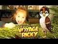 Le Voyage de Ricky : On a reçu une lettre contenant des goodies et des cadeaux ! Unboxing