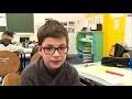 A l'école d'Eschau : une classe de CM1 en mode Harry Potter